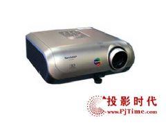 """夏普""""全新极致色彩技术""""XG-G230XA投影机"""