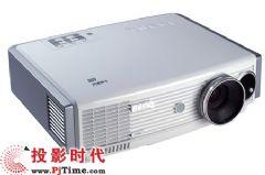 购明基家用投影机W500送飞利浦高清DVD 提升性价比