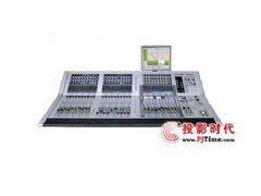 安恒利公司中标北京电视台600平米高清演播室音频系统