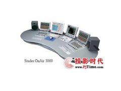 安恒利中标北京电视台高清转播车音频系统