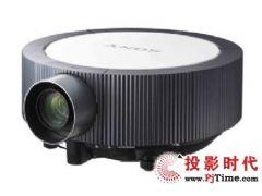 索尼漂亮圆型投影机即将登陆台湾市场