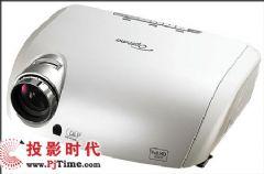 比HD80还便宜 奥图码在台推出HD803