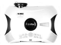 家庭影音放送站——奥图码DV11投影机