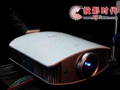 光彩四溢 索尼VPL-VW50投影机就是低价