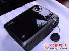 以低价抢占市场  奥图码PV2223投影机3650元热销