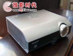 仅售6400元 夏普XR-3010S投影机值得购买