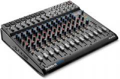 <font color='#FF0000'>ALESIS</font> MultiMix 8/16 USB2.0调音台评价