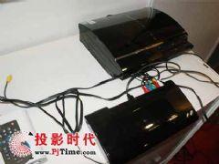 兆赫网络高清播放机亮相InfoComm Asia 2008