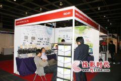 清立(TSINGLI)亮相InfoComm Asia 2008