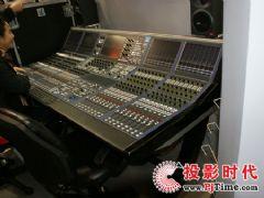 英夫美迪携带调音台出席<font color='#FF0000'>BIRTV2008</font>