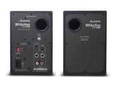 <font color='#FF0000'>ALESIS</font> M1有源监听音箱系统评测
