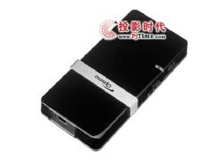 价格再回落 奥图码微型投影仪PK-101仅售3400元