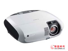 佳能<font color='#FF0000'>Canon</font>在日本发布两款便携商务投影机