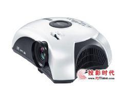 更炫更强大 奥图码DV11投影机5500元促销