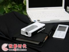 C<font color='#FF0000'>Astra</font>DE推CV-MP20微型投影机 不插电也能使用