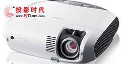 佳能<font color='#FF0000'>Canon</font>将在8月正式发布LV-7275投影机