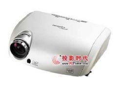 备受青睐 奥图码HD805S投影机卖的不错