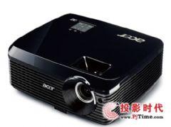 Acer最新投影机<font color='#FF0000'>X1130P</font>全新上市