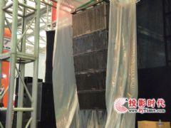 <font color='#FF0000'>TASSO</font>(迪素)音响亮相上海国际专业灯光音响展