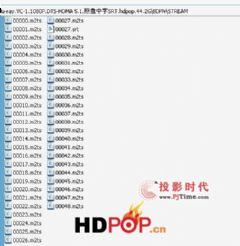 <font color='#FF0000'>TViX</font> 6600A/N 外挂SRT字幕详解