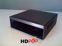<font color='#FF0000'>TViX</font>&nbsp;TVX&nbsp;M-6600N高清播放器实机展示
