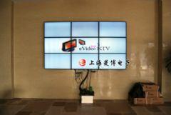 厦门KTV采用菱博<font color='#FF0000'>3x3</font> LB-PD40液晶显示单元