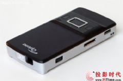 携带方便随时看 4款微型投影机推荐