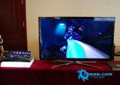 中国蓝光推<font color='#FF0000'>CBHD</font> 3D碟机 产品9月上市