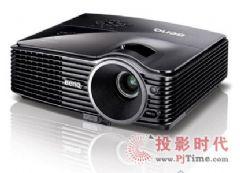 高亮度带HDMI接口 明基MP777投影机促销中