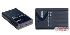 <font color='#FF0000'>Atlona</font>发布新HDMI1.4信号发生器支持 3D 测试模式
