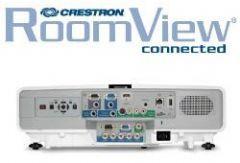 快思聪RoomView与新的Epson投影仪相连