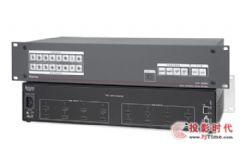 Extron推出<font color='#FF0000'>DXP</font> HDMI系列矩阵切换器