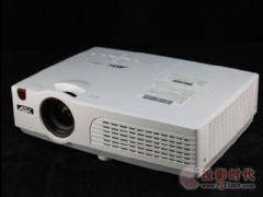 高亮易使用 ASK出众商教投影机C2300