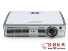 全球首款LED全能王 宏�<font color='#FF0000'>K330</font> LED投影机全扫描