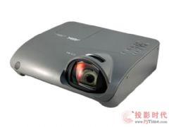 大屏幕不受位置限制 ASK短焦投影机S1320好选择