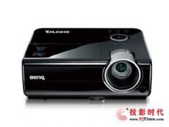 功能更加完善 明基商务投影机MX511售3700元