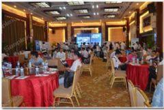 赛普联合纬志国际(<font color='#FF0000'>ITAV</font>)召开郑州产品发布会