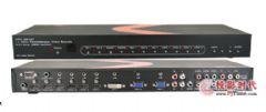 <font color='#FF0000'>Atlona</font>新型演示切换倍线器,支持11输入和2路HDMI输出