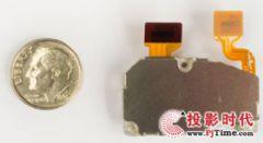 CES2012:Microvision推第二代高清激光显示引擎