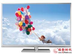 海信LED55K580X3D智能电视仅6599遭抢购
