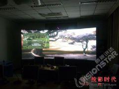 威视助廊坊武警学院打造<font color='#FF0000'>3D</font>教学