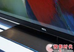 TCL<font color='#FF0000'>Large</font>st110寸全高清3D电视现身