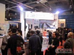 广州锐声InfoCommChina2013展圆满落幕