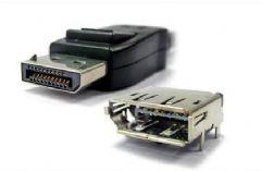 大视电子全线边缘融合产品支持<font color='#FF0000'>DisplayPort</font>接口