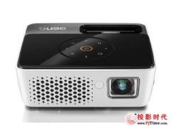 明基GP3微型投影机无线分享无限自由