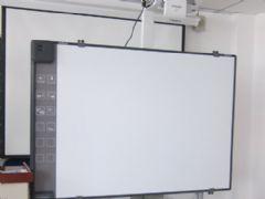 教师借助<font color='#FF0000'>starboard</font>荣获第六届中小学交互式电子白板教学大赛一等奖