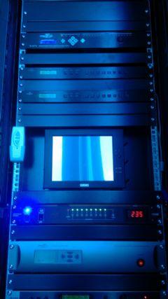 <font color='#FF0000'>CREATIVE</font>捷控设备应用于武昌船舶重工