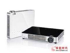亮度高功能强丽讯QUMIQ7投影机国内上架