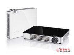 最强LED家用微投新品QUMIQ7主打2.35:1蓝光3D