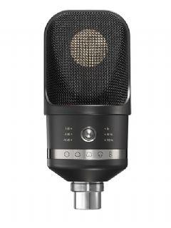 声音的解放:<font color='#FF0000'>Neumann</font>推出全新的TLM107话筒
